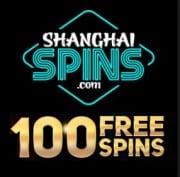 Shanghai Spins free spins