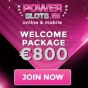 Power Slots Casino free bonus