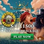 Casino.mx | 450% up to €1500 bonus and FREE SPINS | review