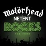 Motorhead Slot   10,000 free spins bonus   NetEnt Rocks