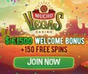Mucho Vegas Casino free spins