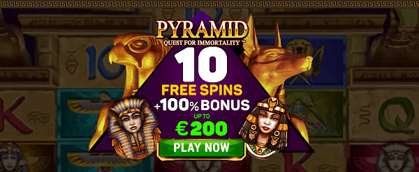 Exclusive 10 FS bonus