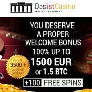 Das Ist Casino banner 250x250
