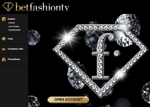 Bet Fashion Casino Online & Mobile Review