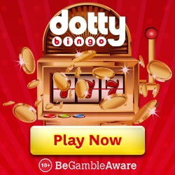 Dotty Bingo Casino: UK Slots and Jackpot Games to Play Online