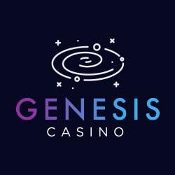 Genesis Casino 300 gratis spins + 10,000 kr välkomstbonus för Sverige