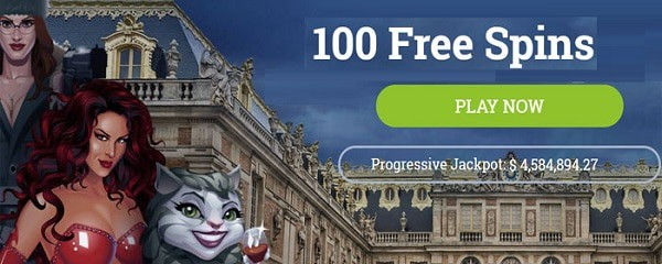 Play 100 free rounds on Microgaming slots!