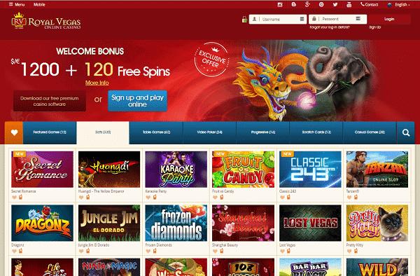Exclusive Bonuses - RV Casino