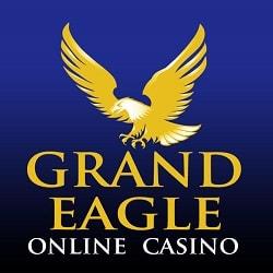 Grand Eagle Casino (USA Accepted) free spins & no deposit bonus