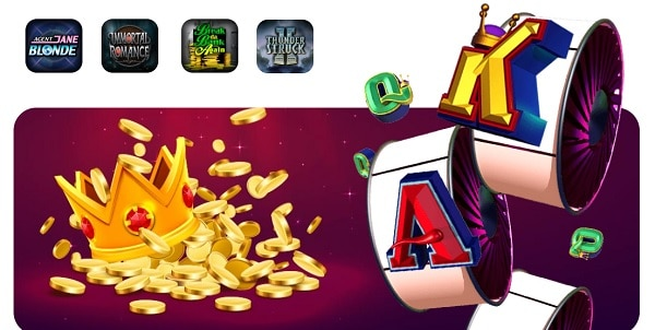 Spin Casino Review: 100 free spins on Wheel of Wishes jackpot