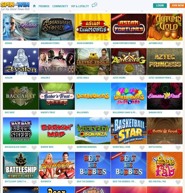 Online and Mobile Games | Promotions