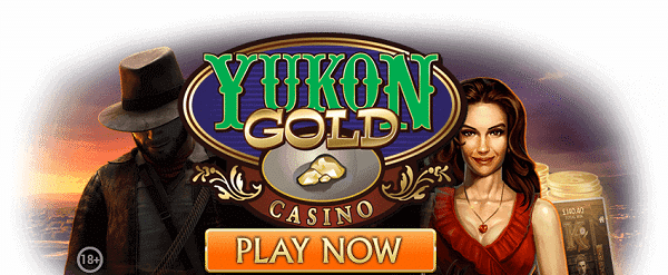 Yukon Gold Casino games and software