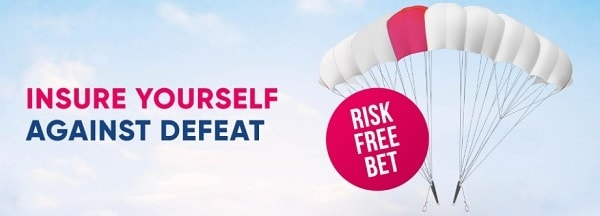 Free Bet Bonuses every day!