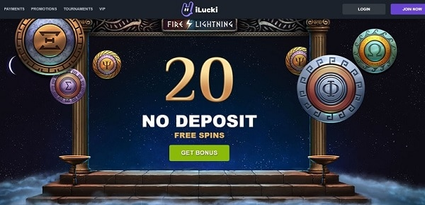 20 free spins bonus no deposit needed
