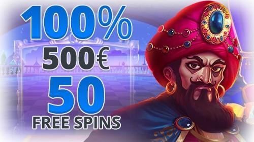 Ego free spins