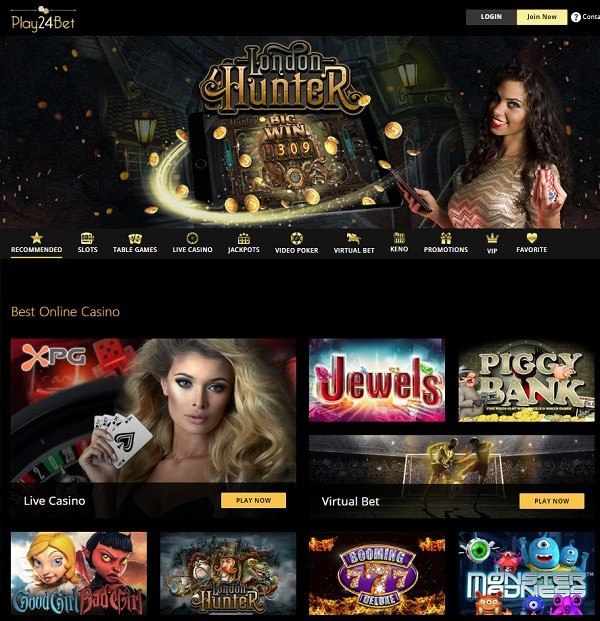 Play24Bet Casino Bonus Code, Free Spins, Exclusive Rewards