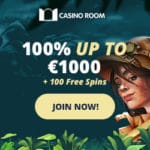 Casino Room Review - free bonuses, games, support, payments