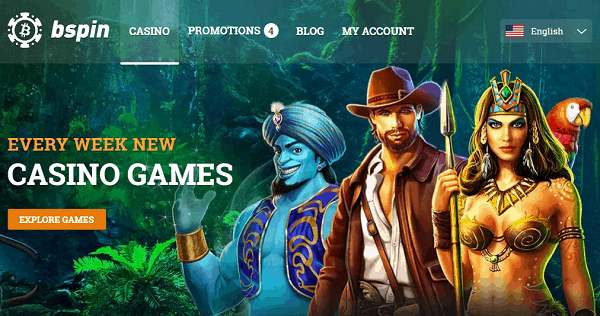 Free Spins on Bitcoin Games