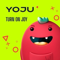 Visit YOJU website