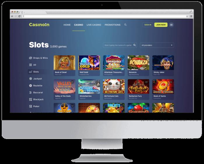 Mobile Bitcoin Casino Review