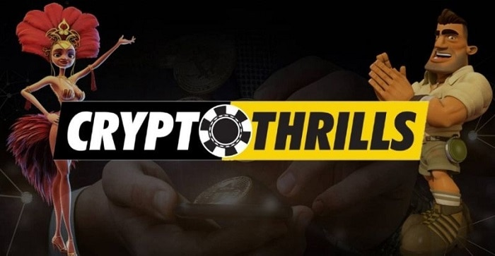 Crypto Casino Games Online