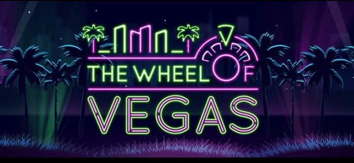 Wheel of Vegas Promotions