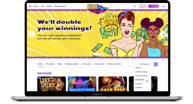 Mobile Crypto Casino