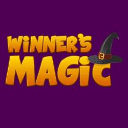 Winners Magic Casino logo new