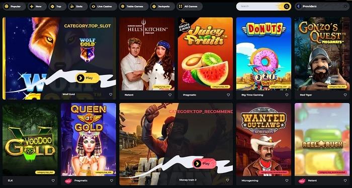 Boomerang free play games