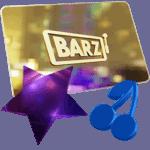 Barz Casino [register & login] 130 free spins and €1000 bonus